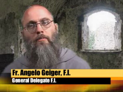 Video – Fr. Angelo – Standing Fast #14: High Fatherlessness High Crimerate