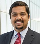 Balavignesh Thirumalainambi, MS, MBA, CPHIMS, CHTS-CP