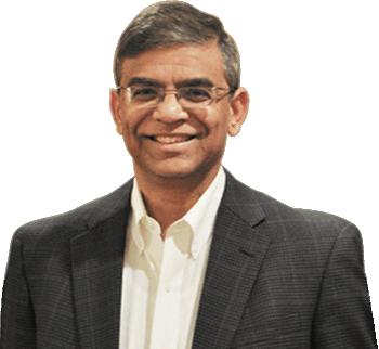 Kashyap Patel, MD