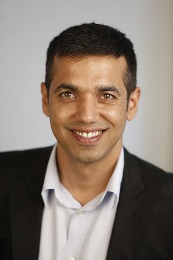 Neeraj Sood, PhD