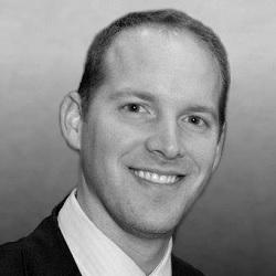 Jeff Blake, MBA
