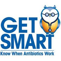 Get Smart: Know When Antibiotics Work