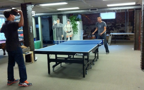 Ping pong no Heroku