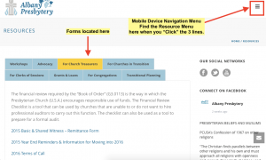 Mobile Device Resources