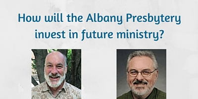 Albany Presbytery invest in future ministry- 400x200