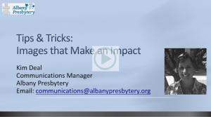 Kim Tips Tricks Images Presentation