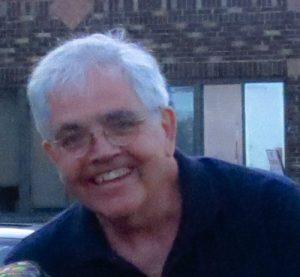 Stewart Pattison