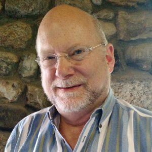 Bill Levering SM