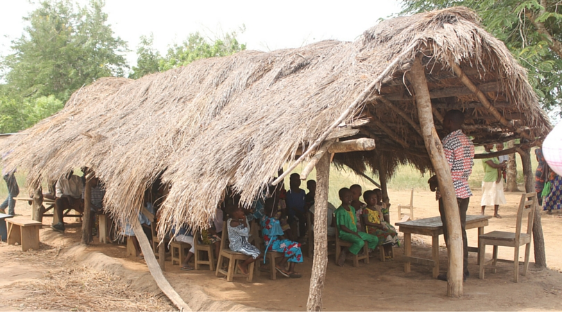 Ghana Nyitawuta School FB App