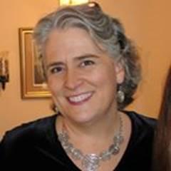 Miriam Lawrence Leupold