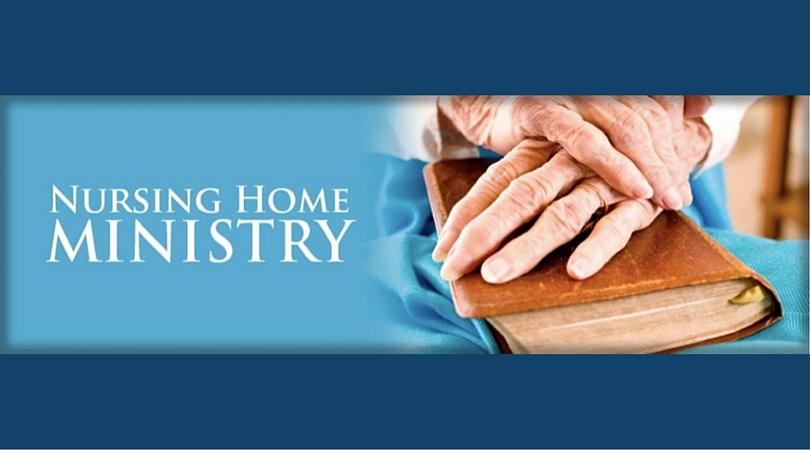 Nursing Home Ministry Ellis FB App