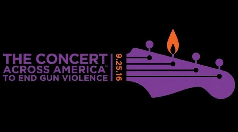 Concert Across America FB