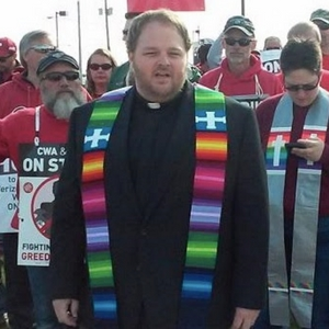 Rev. Kirk Laubenstein 300x300