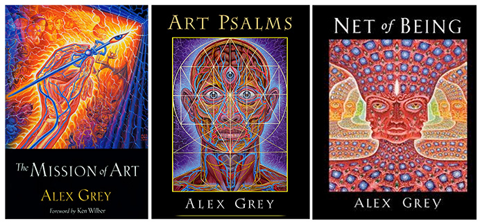 ag book covers