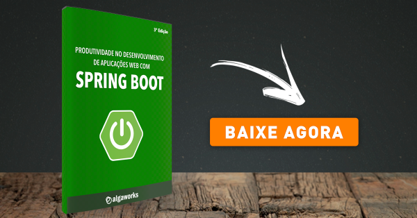 Ebook Spring Boot