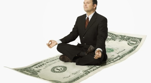 Spirituality and Money