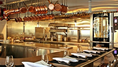 Chefs table large nav