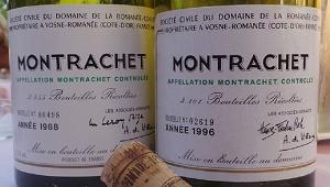 Montrachet new wide