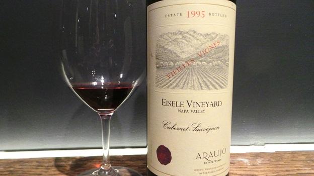 Araujo1995vv   vinous