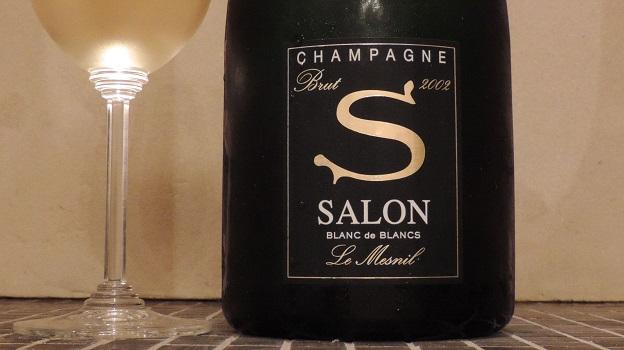 Salon vinous cellar favorite