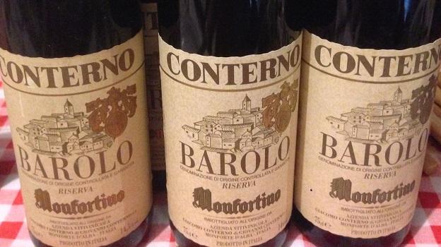 1993 2002 monfortino conterno vinous