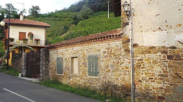Friuli streetview cormons