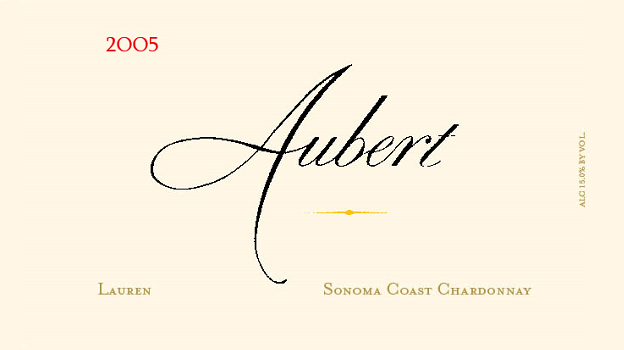 2005 aubert lauren cf