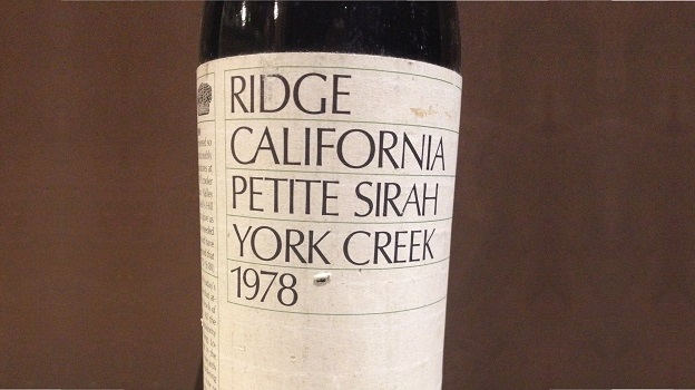 Edited 78 ridge petite sirah   copy
