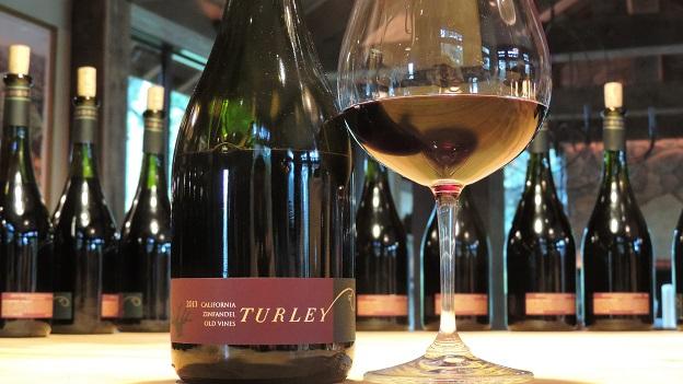2013 Turley Zinfandel Old Vines ($25) 91 points