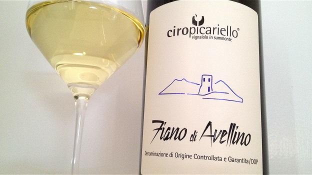 2013 Ciro Picariello Fiano di Avellino ($25) 91