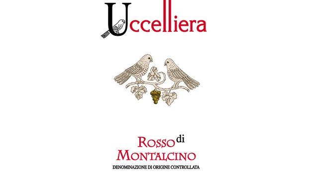 2013 Uccelliera Rosso di Montalcino ($26) 91