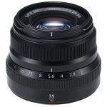 fujinon xf35mmf2 r wr black 150x150 - Fujifilm FUJINON XF 23mm F2 R WR lenses - Black