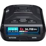 uniden r1 extreme long range radar laser detector 360 degree dsp voice alert 150x150 - Monster Cable S14-4R CL-500 Monster Standard Four Conductor Dual Channel UL CL3 Rated Speaker Cable 14 Gauge (500 ft. sp