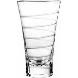 qualia glass vortex 4 pc highball glass set multicolor - Allshopathome-Best Price Comparison Website,Compare Prices & Save