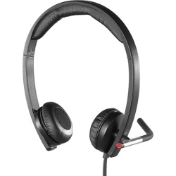 logitech h650e stereo usb headset - Allshopathome-Best Price Comparison Website,Compare Prices & Save