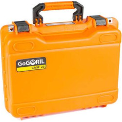 gogoril g23 hard case for dji mavic pro no foam orange g23 nf o - Allshopathome-Best Price Comparison Website,Compare Prices & Save