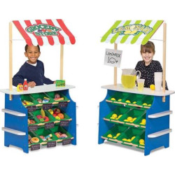 melissa and doug grocery storelemonade stand multicolor - Allshopathome-Best Price Comparison Website,Compare Prices & Save