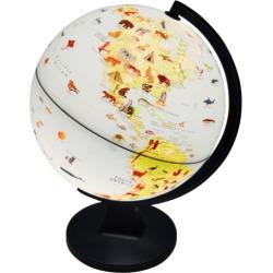 elenco wildlife globe multicolor - Allshopathome-Best Price Comparison Website,Compare Prices & Save