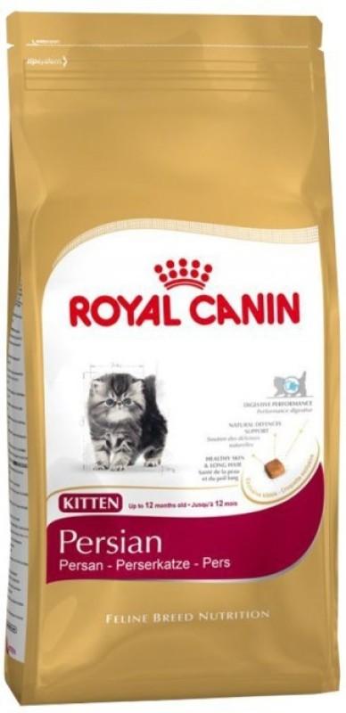 Корм royal canin persian kitten 32