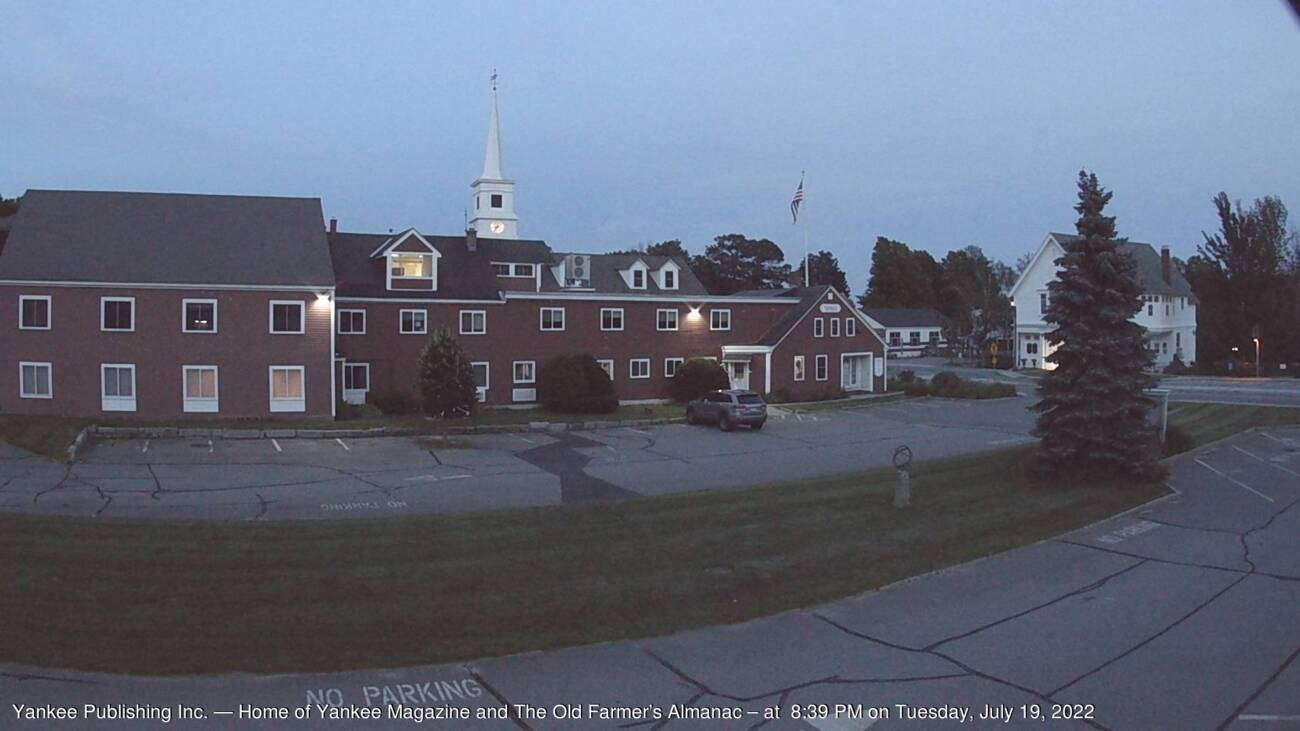 Dublin, NH Webcam