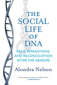 Social Life of DNA