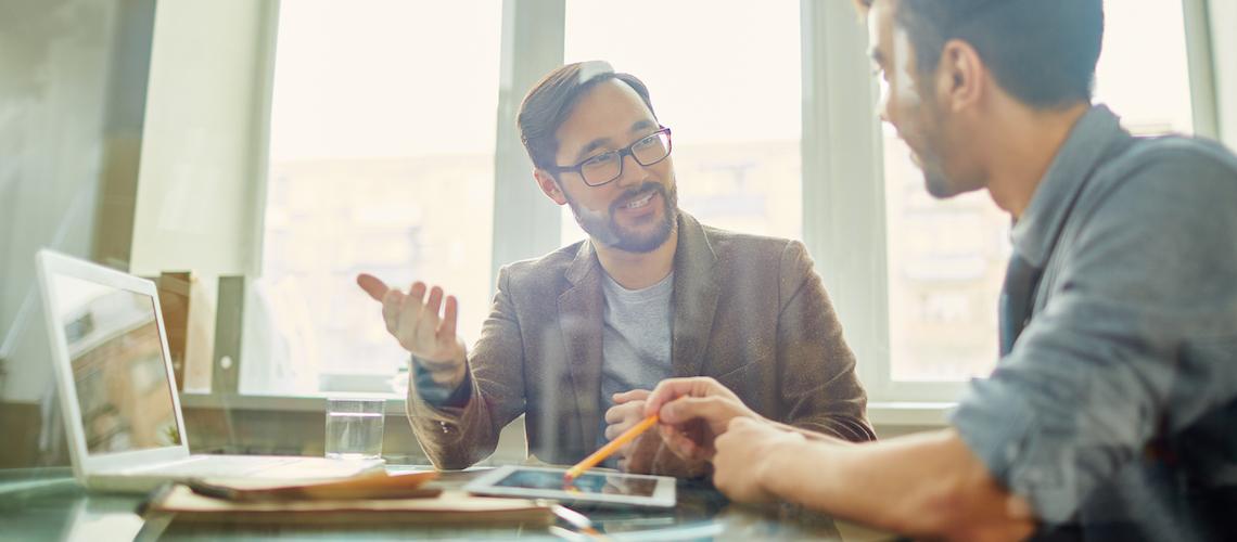 Vous aimeriez savoir comment nous pouvons vous aider à améliorer la reconnaissance de vos employés ?