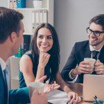 Retour sur investissement de l'engagement des employés