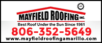 Mayfield Roofing, Inc.