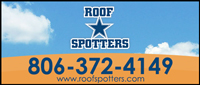 Roof Spotters