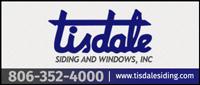 Tisdale Siding & Windows, Inc.