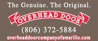 Overhead Door Company of Amarillo, Inc.