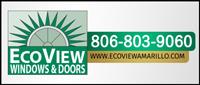 EcoView Windows and Doors of Amarillo