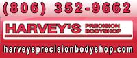 Harvey's Precision Body Shop, Inc.