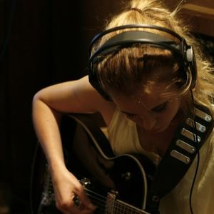 Kyla La Grange at The Amazing Sessions